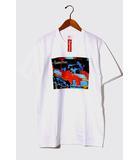 シュプリーム SUPREME 未使用品 2020AW SUPREME × Yohji Yamamoto シュプリーム ヨウジヤマモト Game Over Tee Tシャツ M White 白/●