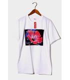 シュプリーム SUPREME 未使用品 2020AW SUPREME × Yohji Yamamoto シュプリーム ヨウジヤマモト This Was Tomorrow Tee Tシャツ M White 白/●