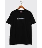 シュプリーム SUPREME 未使用品 2020SS SUPREME シュプリーム Motion Logo Tee モーション ロゴ Tシャツ M Black 黒/●