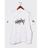 シュプリーム SUPREME 2020SS SUPREME シュプリーム Rammellzee Tag Tee ラメルジー タグ Tシャツ XL White 白/●