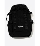 シュプリーム SUPREME 未使用品 2020AW SUPREME シュプリーム Backpack バックパック リュック Black 黒/●