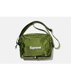 シュプリーム SUPREME 2019SS SUPREME シュプリーム Shoulder Bag ショルダーバッグ Olive オリーブ/●