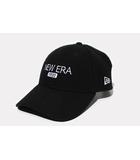 ニューエラ NEW ERA NEW ERA ニューエラ 9FORTY 1920 ロゴ ウール MELTON メルトン キャップ 帽子 F BLACK ブラック /◆