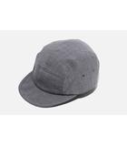 ノンネイティブ nonnative 2017SS nonnative ノンネイティブROAMER CAP W/P TROPICAL STRETCH ジェットキャップ 帽子NN-H3111  STONE gray グレー/◆