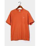ナイキ NIKE 2020AW NIKE ナイキ AS M NRG TEE HEALING ORANGE/WHITE Tシャツ L DA0321-863 オレンジ/◆