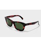 シュプリーム SUPREME 2017SS SUPREME シュプリーム Alton Sunglasses サングラス 眼鏡 メガネ RED tortoise/●