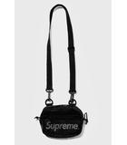 シュプリーム SUPREME 2020SS SUPREME シュプリーム Small Shoulder Bag スモール ショルダーバッグ Black 黒/●
