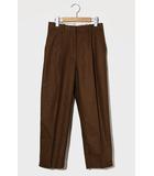 Acne Studios アクネストゥディオス Tapered Wool-Blend Trousers テーパード トゥラウザース パンツ 34 FN-WN-TROU000291/●☆