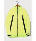 ナイキ NIKE NIKE ナイキ Tech Jacket Parka Waterproof Yellow テックパーカ ナイロンジップパーカー M 642858-702/◆