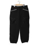 シュプリーム SUPREME 2020SS Supreme シュプリーム Utility Belted Pant ユーティリティベルテッドパンツ ナイロンパンツ M BLACK ブラック /●