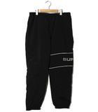シュプリーム SUPREME 2019SS Supreme シュプリーム Nylon Ripstop Pant ナイロンリップストップパンツ M BLACK ブラック /●