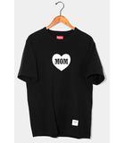 シュプリーム SUPREME 2018SS SUPREME シュプリーム Mom S/S Top 半袖Tシャツ S BLACK ブラック /●