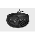 シュプリーム SUPREME 未使用品 2021SS SUPREME シュプリーム Waist Bag ウエストバッグ Black 黒 Free/●