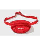 シュプリーム SUPREME 2018AW SUPREME シュプリーム Shoulder Bag ショルダーバッグ Box Logo ボックスロゴ Red 赤/●