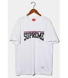 シュプリーム SUPREME 2018SS Supreme シュプリーム Arch S/S Top アーチ 半袖Tシャツ L WHITE ホワイト /●
