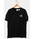 ワコマリア WACKO MARIA WACKO MARIA ワコマリア OVER SIZE CREW NECK POCKET T-SHIRT ポケットTシャツ L BLACK ブラック /◆