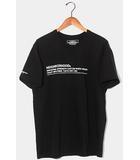 ネイバーフッド NEIGHBORHOOD 2020SS NEIGHBORHOOD ネイバーフッド LOGIC/C-TEE.SS ロジック 半袖Tシャツ L BLACK 黒 /●