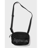 シュプリーム SUPREME 2018AW SUPREME シュプリーム Shoulder Bag ショルダーバッグ Black 黒/●