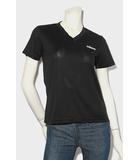 アディダス adidas adidas アディダス Designed 2 Move Solid Tee FL3625 デザイン 2 ムーブ ソリッド 半袖Tシャツ トップス S BLACK ブラック/◆☆