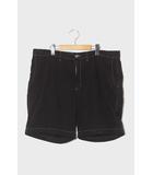 パタゴニア Patagonia Patagonia パタゴニア Men's All Wear Shorts オール ウェア ショーツ ショートパンツ 38(XL)  BLACK 黒 57675/◆