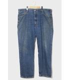 リーバイス Levi's Levi's リーバイス 550 BIG & TALL Relaxed Fit Jeans リラックス フィット テーパード デニムパンツ W44 INDIGO インディゴ/◆
