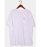 シュプリーム SUPREME 2021SS Supreme シュプリーム S/S Pocket Tee 半袖 ポケットTシャツ XL WHITE 白 /●