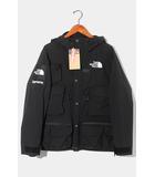 2020SS Supreme × THE NORTH FACE シュプリーム ノースフェイス TNF Cargo Jacket  カーゴジャケット S BLACK 黒 /●