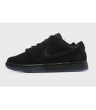 27.5cm 未使用品 NIKE × UNDEFEATED ナイキ アンディフィーテッド DUNK LOW SP 'DUNK vs AF1' BLACK ダンク ロー US9.5 DO9329-001/●