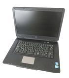 NEC VersaPro VK-25MX-B Corei5 ノートパソコン 黒 0415