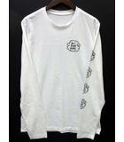 ナイキ NIKE 19SS Dri-FIT Nathan Bell Tシャツ ロンT カットソー 長袖 ランニング ホワイト 白 M AO0652
