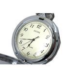 セイコー SEIKO SUCCESS ALBA 懐中時計 チェーン クォーツ V701-0A20 電池交換済み