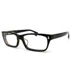 ヴィクター&ロルフ VIKTOR&ROLF メガネフレーム 眼鏡 ウェリントン セルフレーム 70-0036 マーブルブラウン 度入り レンズ