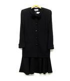GRANDEUR 東京ソワール ワンピース アンサンブル スーツ  喪服 黒 ブラックフォーマル 13