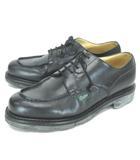 パラブーツ Paraboot ブーツ CHAMBORD シャンボード 743712 GRIEF Ⅱシューズ  カーフレザー UK4 23.5 黒 ブラック 靴 ※RT190514
