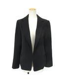 ワイズ Y's ジャケット 羽織り 3 黒 ブラック 190417 IBS19