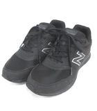 ニューバランス NEW BALANCE MW880GB4 GORE-TEX ゴアテックス スニーカー TRUFUSEミッドソール 27.5cm ブラック 黒 靴 191017E