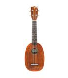 イリカイ ILIKAI IL-SOP-PINE-4KGG ウクレレ ソプラノ パイナップル ナチュラル 楽器 弦楽器 191012G