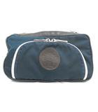 オロビアンコ OROBIANCO ボディバッグ ウエストバッグ ネイビー 鞄 200703E