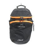 アークテリクス ARC'TERYX CIERZO 18 リュック デイパック バックパック ブラック 鞄 アウトドア 200706E