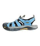 キーン KEEN ニューポート アウトドア サンダル カジュアル スポーツ 28cm 青 ブルー 靴