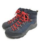 コロンビア Columbia マドルガピーク5 オムニテック トレッキングシューズ YM5187-464 ネイビー 26.5cm 靴 200804EE