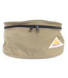 ケルティ KELTY ヒップバッグ ウエストバッグ ボディバッグ カーキ 鞄 200903E