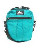 グレゴリー GREGORY ショルダーバッグ ポシェット USA製 201116E 鞄 IBS77