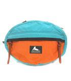 グレゴリー GREGORY USA製 ボディバッグ ウエストバッグ 201116E 鞄 IBS77