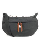 グレゴリー GREGORY USA製 ショルダーバッグ ブラック M 201117E 鞄 IBS77
