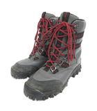 オークリー OAKLEY トレッキング ブーツ 登山 アウトドア 28cm グレー 210401E 靴