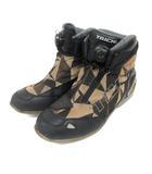 アールエス タイチ RS TAICHI バイク ライディング ブーツ INNOVATIVE TECHNOLOGY 75 27.5cm
