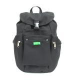 ポーター PORTER UNION ユニオン 782-08692 リュックサック ブラック 210423E 鞄