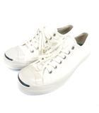 コンバース CONVERSE 1CJ106 JACK PURCELL スニーカー 25cm ホワイト 210507E 靴