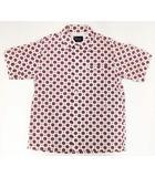ナンバーナイン NUMBER (N)INE カート期 ハート涙 パジャマシャツ 2